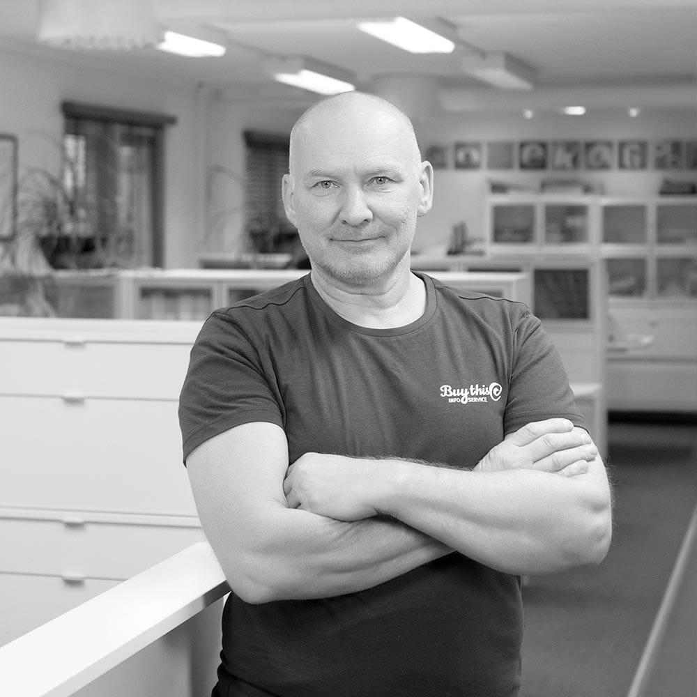 Jaroslaw Kosinski